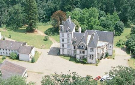 Chateau Du Tertre Pgl Image