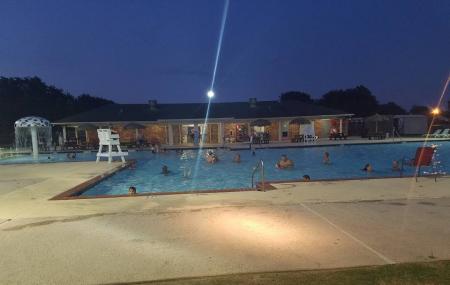 Nederland Swimming Pool Image