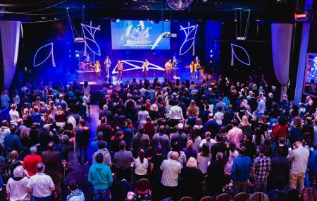 Hillsong Church Germany Image