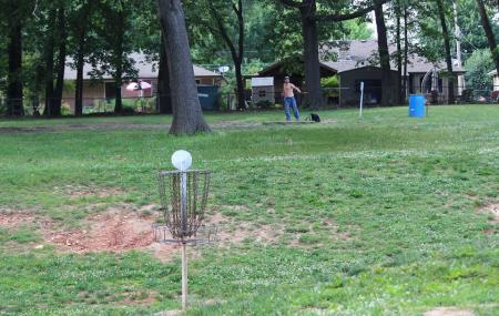 Oak Grove Park Image