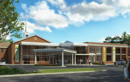 Forest Hills Baptist Church Image