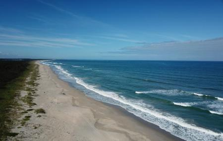 Hobe Sound Beach Image