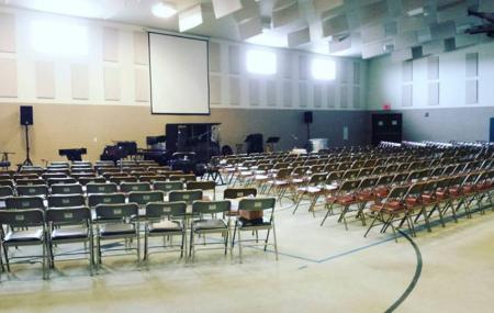Highland Baptist Church Image