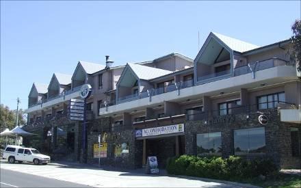 Banjo Patterson Inn Image