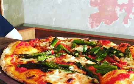 Pizza Meine Liebe Image