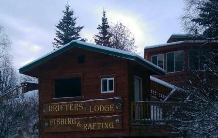 Drifters Lodge Fishing And Activities Image