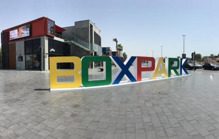 Box Park Image