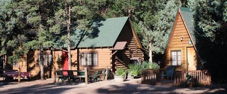 The Timber Lodge Image