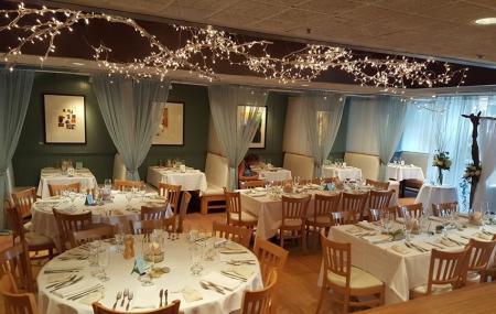 Eden Restaurant Image