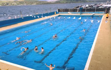 Inverclyde Leisure Greenock Reviews Ticket Price Timings Address Triphobo Poi