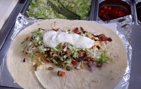 So Burrito Image