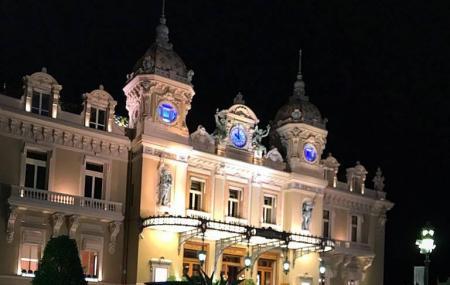 Casino Cafe De Paris Image