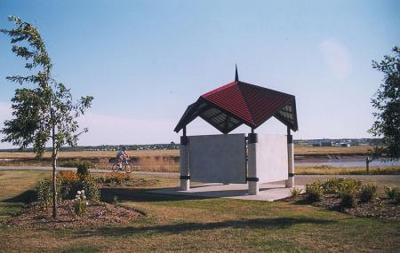 Riverfront Park Image