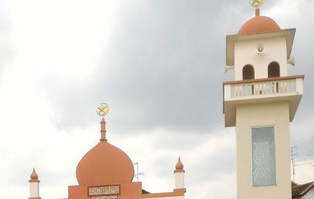 Masjid Al-abdul Razak Image