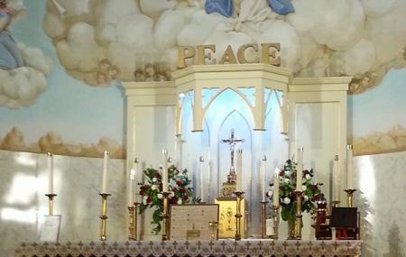 St Ladislaus Roman Catholic Image