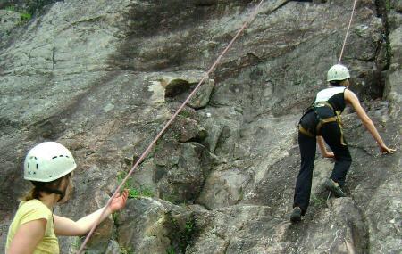 Mont Tremblant Activity Centre Image