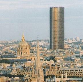 Montparnasse Tower Image