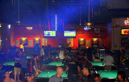Premier Billiards Sports Club Image