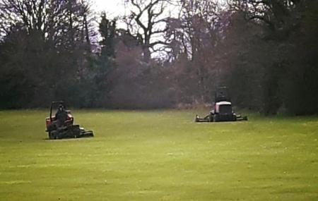 Northop Country Park Golf Club Image