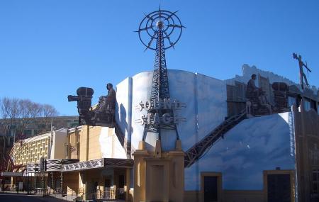 Fox Studios Australia Image