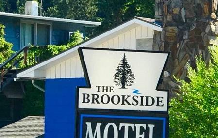 Brookside Motel Image