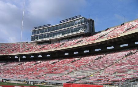 Camp Randall Stadium University Of Wisconsin Image