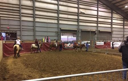 Mississippi Horse Park Image