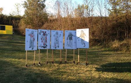 Psc Shooting Club Image