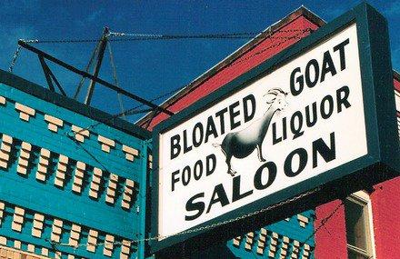 Bloated Goat Saloon Image