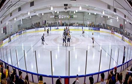 Memorial Ice Arena Image