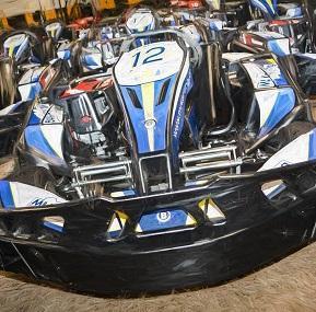 Mr Karting (leamington Spa) Image