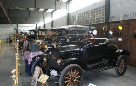 Western Antique Aeroplane & Automobile Museum Image