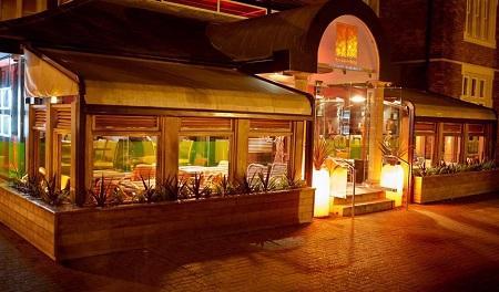Zen Restaurant Image