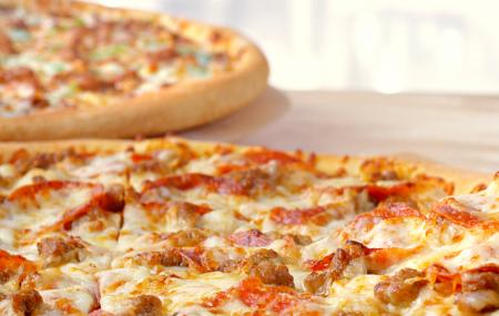 Papa John's Pizza Image