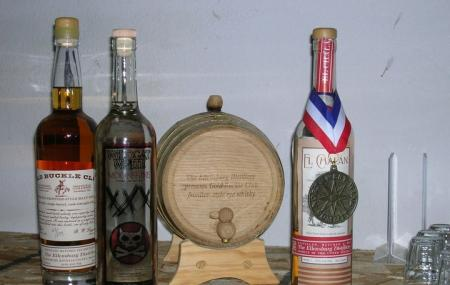 The Ellensburg Distillery Image