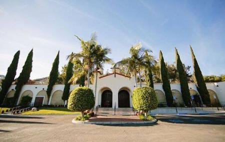 Saddleback Church Rancho Capistrano Image