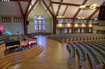 Princeton Meadow Church And Event Center Image