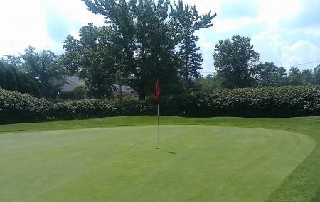 Buhl Farm Golf Course Image