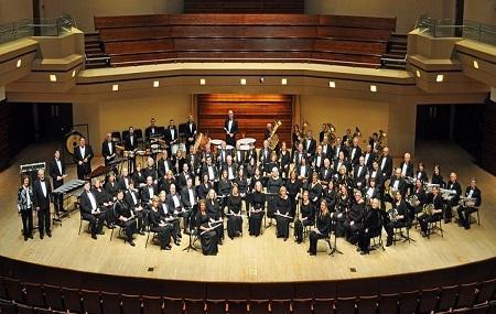 Naperville Municipal Band Image