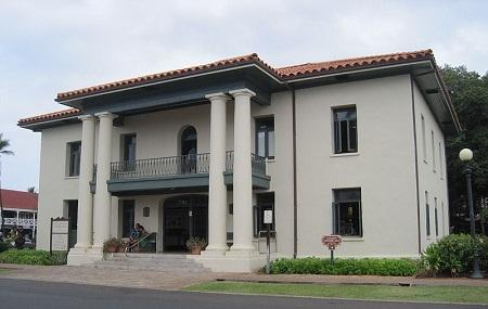 Lahaina Historic District Image