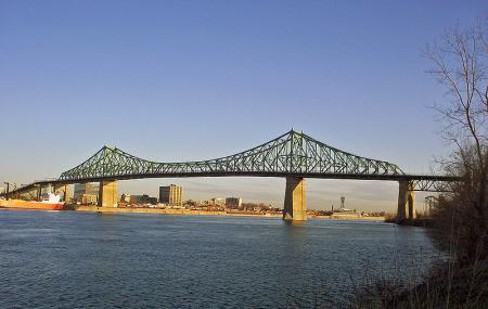 Pont Jacques-cartier Image