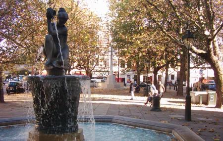 Sloane Square Image