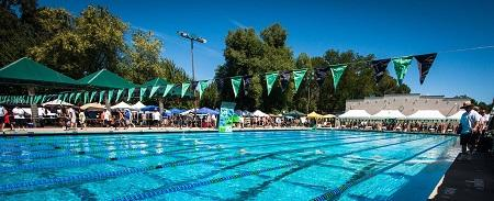 Redding Aquatic Center Image