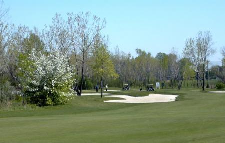 Washington Learning Center Golf Course Image