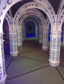 Emerald Coast Mirror Maze Image
