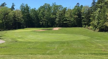 Abercrombie Golf And Country Club Image