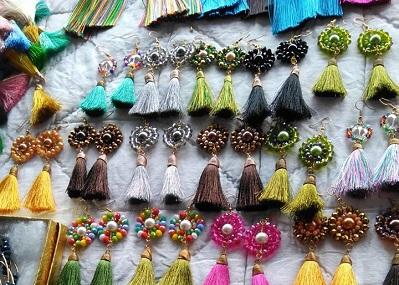 Seventy Seven Flea Market Image