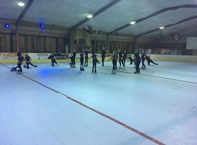 Midlands Roller Arena Image