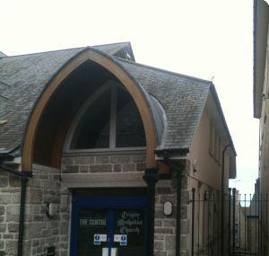 The Centre Newlyn Image