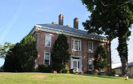 Adaland Mansion Image